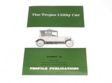 Trojan Utility  : The (PROFILE 80)